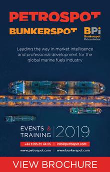 Events brochure 2019