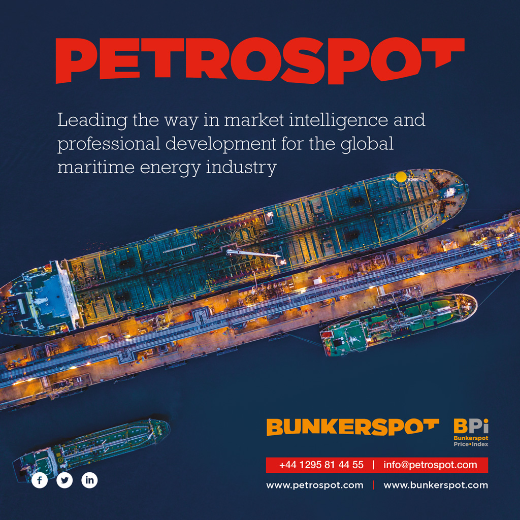 Petrospot cover